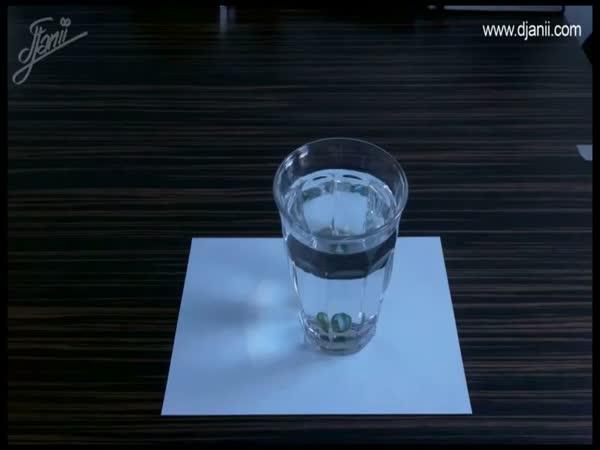 Úžasné optické iluze #2