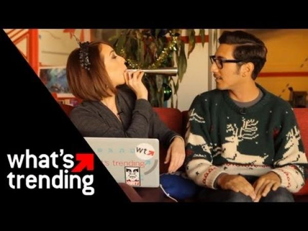 TOP 20 YouTube videí z roku 2012 2.část