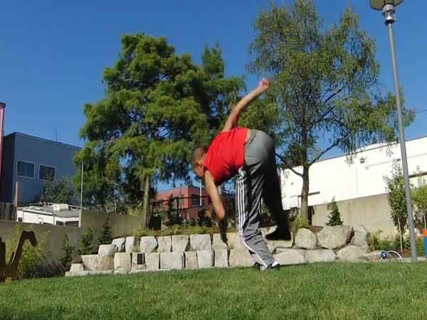 AZO - nejlepší triky roku 2012
