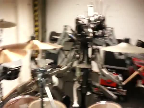 Robotí kapela