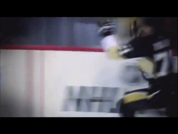 Konečně NHL!