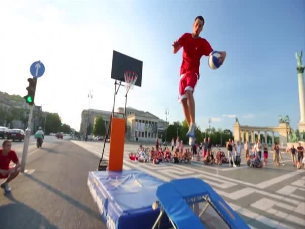 Faceteam Basketball