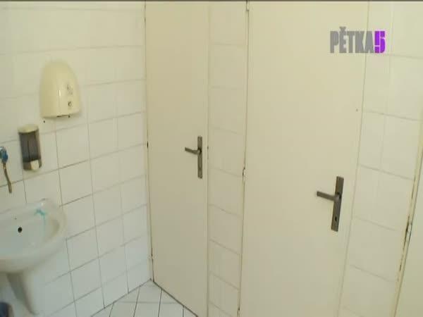 Zdeněk Izer - WC