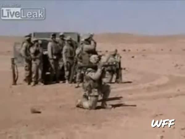 Největší blbci - policie a armáda