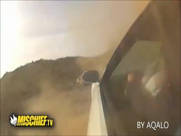 Blbci za volantem - nehody 19.díl