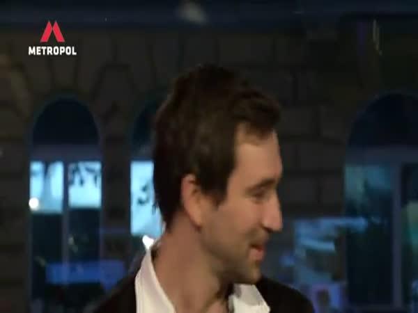 Partička - Seznamka na Metropol TV