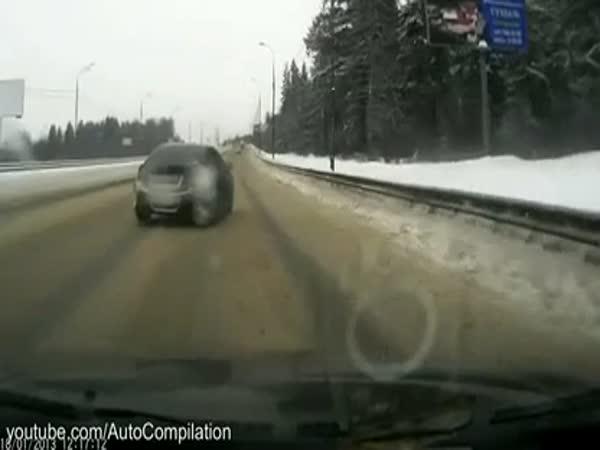 Blbci za volantem - nehody 21.díl
