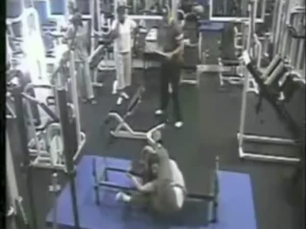 Největší blbci - posilování a cvičení #2
