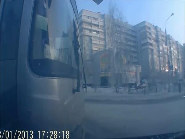 Blbci za volantem - nehody 22.díl
