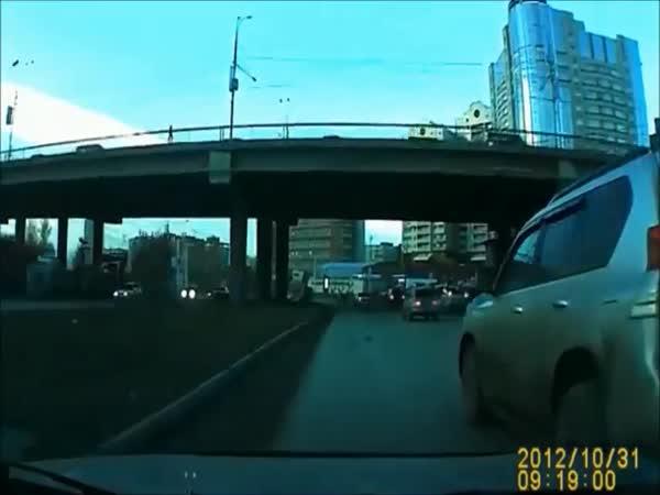 Blbci za volantem - nehody 23.díl