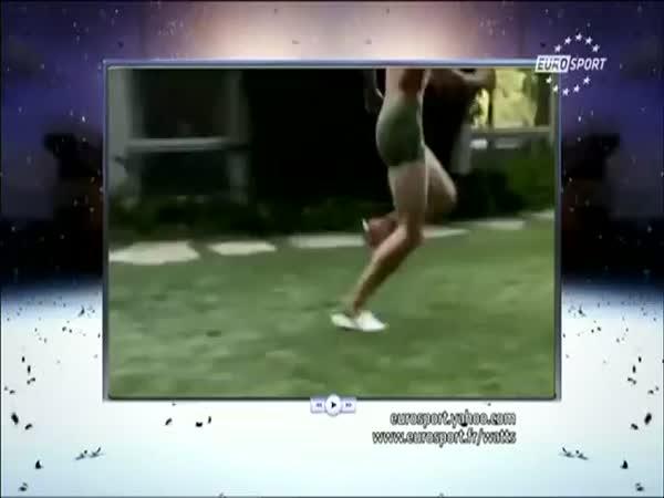 Kuriozní sportovní okamžiky - 34.díl