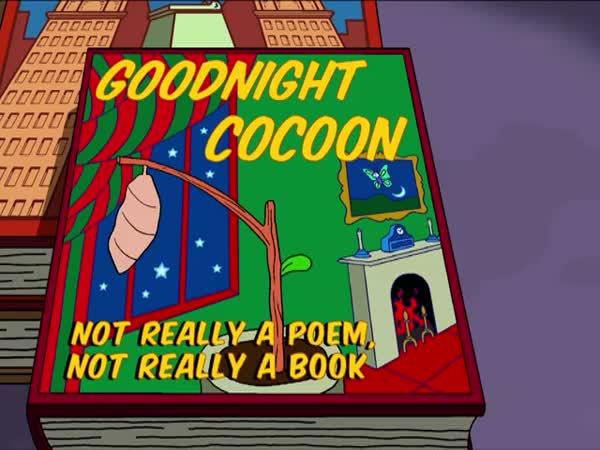 Simpsonovi - Nejdelší den ve školce