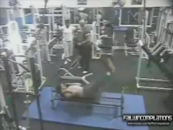 Největší blbci - posilování a cvičení #3