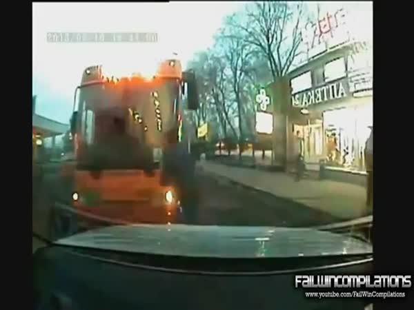 Blbci za volantem - nehody 27.díl