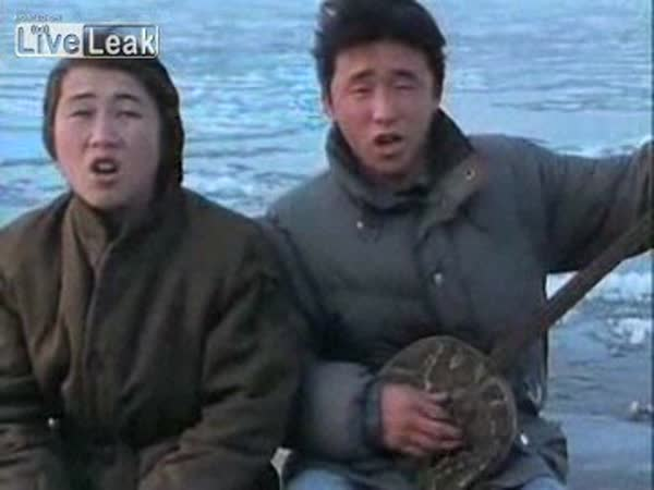 Sibiřský hrdelní zpěv