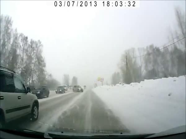 Blbci za volantem - nehody 29.díl