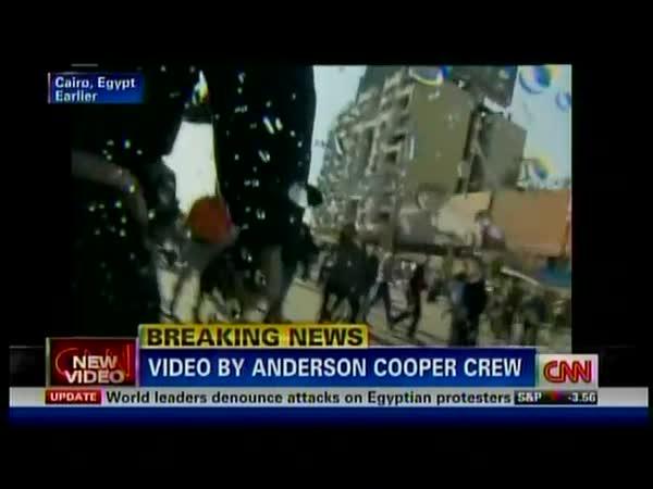 Reportéři pod útokem 1.díl