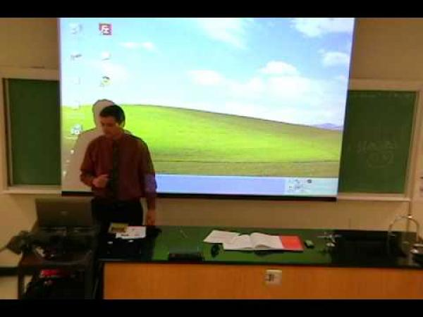 Zábavná interaktivní přednáška 3
