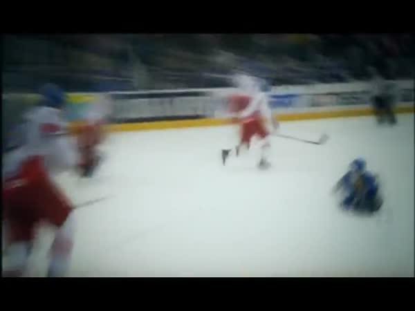 Mistrovství světa v hokeji 2013