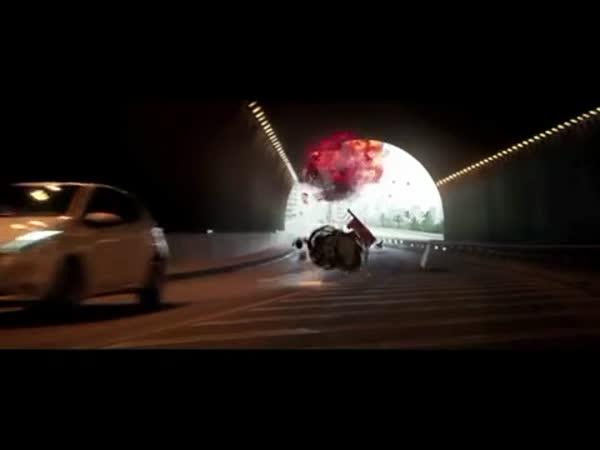 Reklama - Peugeot 208