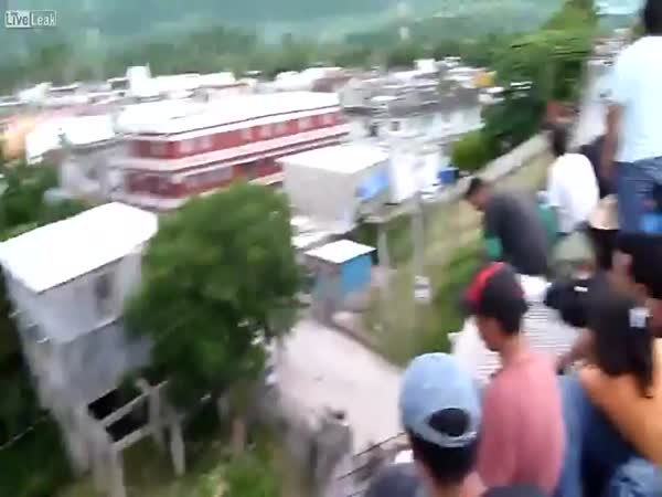 Mexické MHD