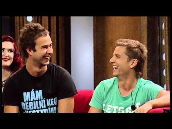 Show Jana Krause - Viral Brothers