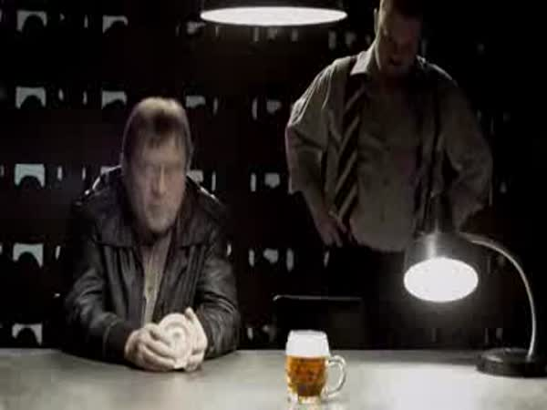 Vyslýchání piva