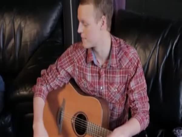 Píseň nemocného mladíka