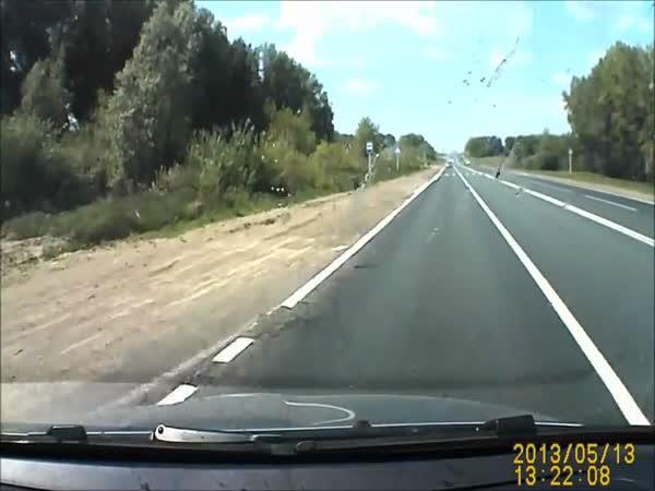 Blbci za volantem - nehody 34.díl