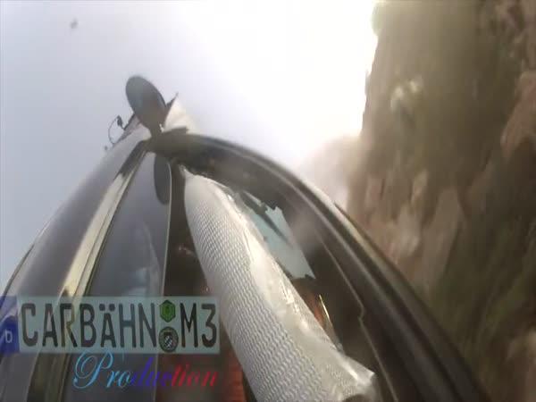 BMW M3 amatér za volantem #2