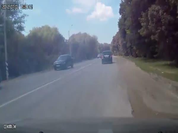 Blbci za volantem - nehody 35.díl