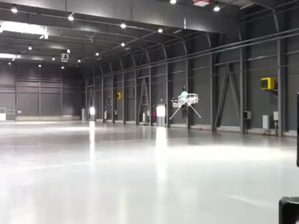 Létající kolo