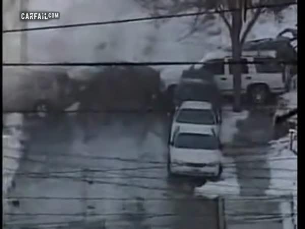 Co nedělat s autem - 2. díl