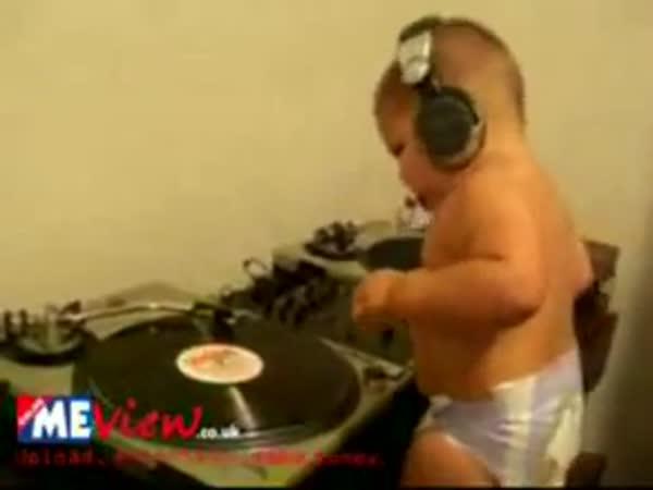 Borec - DJ Baby