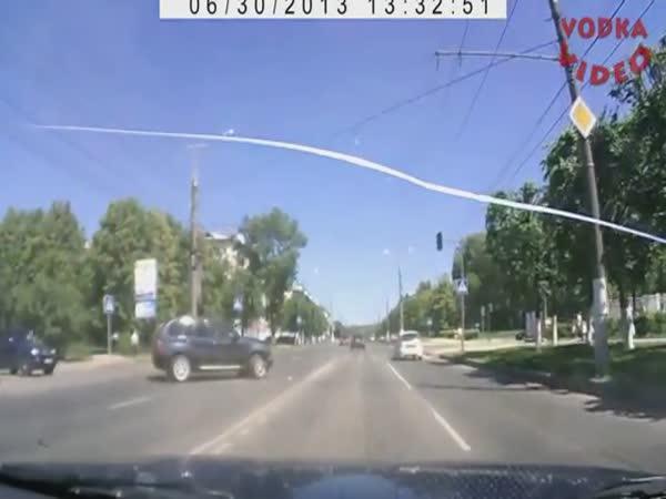 Jak se jezdí v Rusku 9.díl
