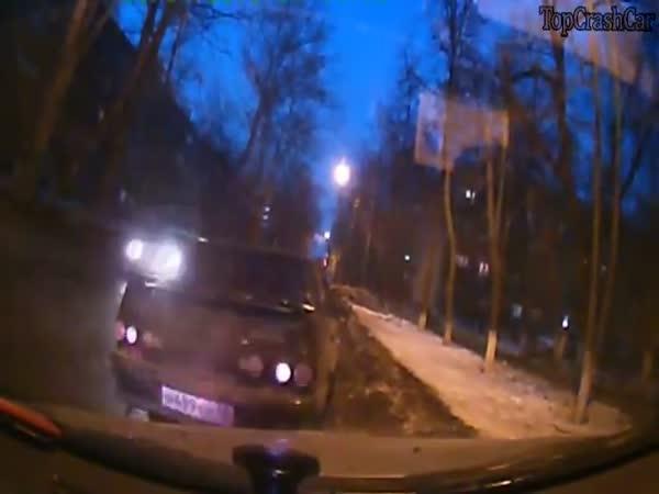 Rusko - Dobří lidé ještě nevymřeli #2