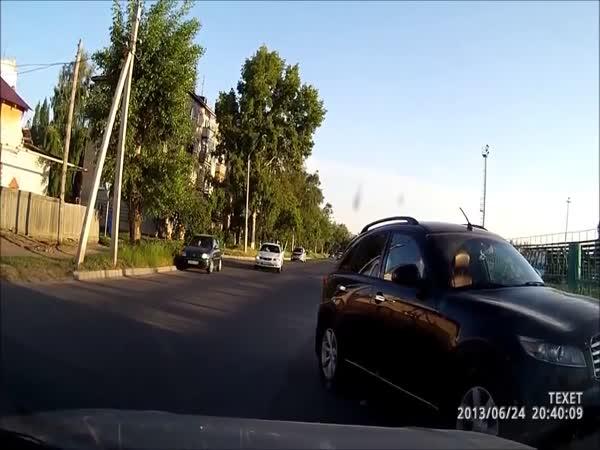 Blbci za volantem - nehody 37.díl