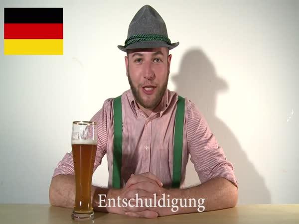 Jazyková škola - Hrozná němčina #2
