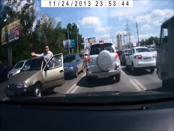 Blbci za volantem - nehody 38.díl