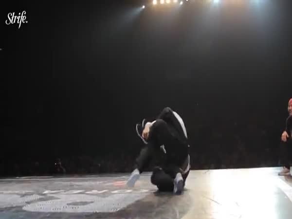 Breakdance - Asiati
