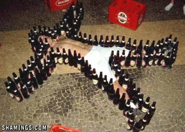 OBRÁZKY - Za vším hledej alkohol #13