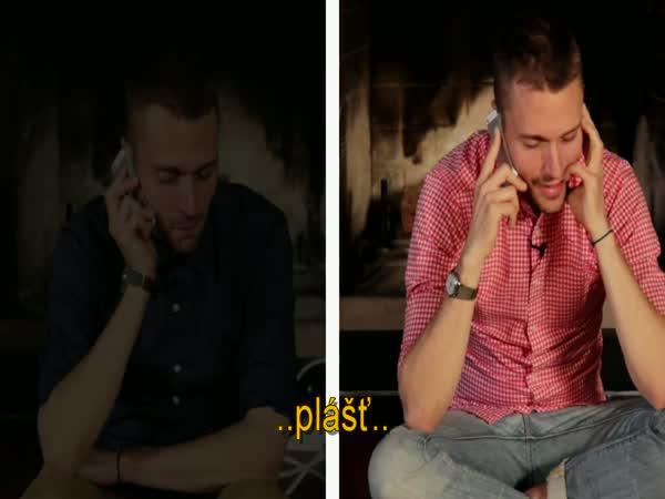 Opilý vs Zhulený