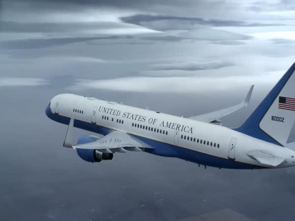 Letadla a létání - kompilace #2