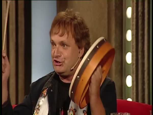 Show Jana Krause - Vlastík Plamínek