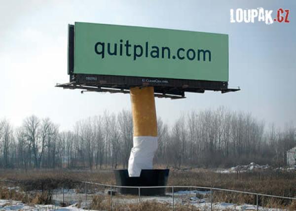 OBRÁZKY - Originální billboardy 2.díl