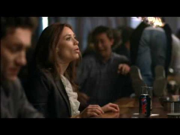 Poslední sex - Pepsi Max Asteroid [reklama]