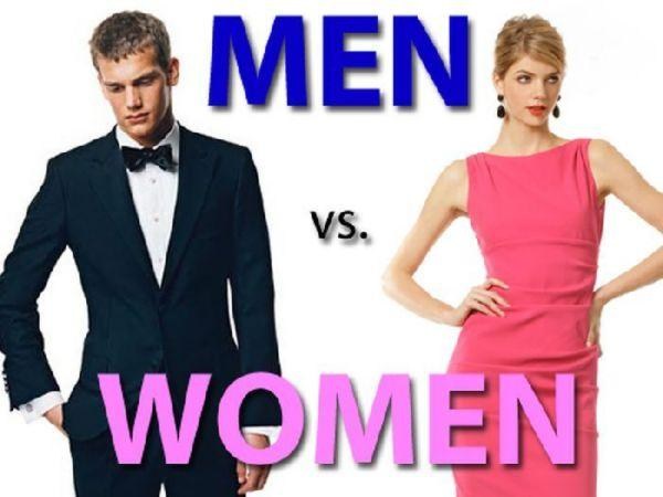 Co ženy nechápou