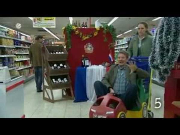 10 osvědčených rad - Supermarket