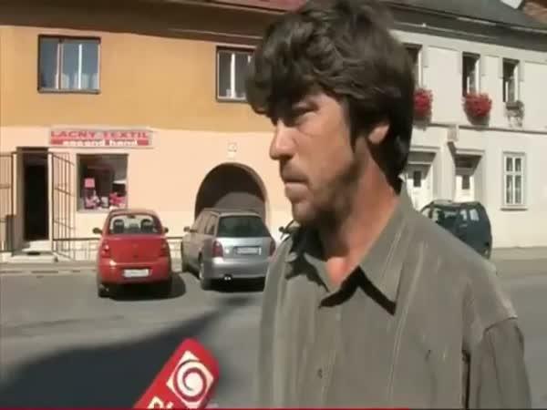 TV JOJ - Mydlil mi berana! + Parodie
