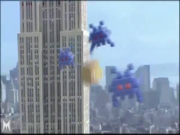 Pixely [krátký film]